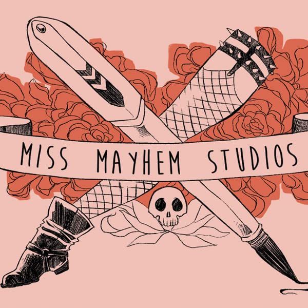 Miss Mayhem Studios