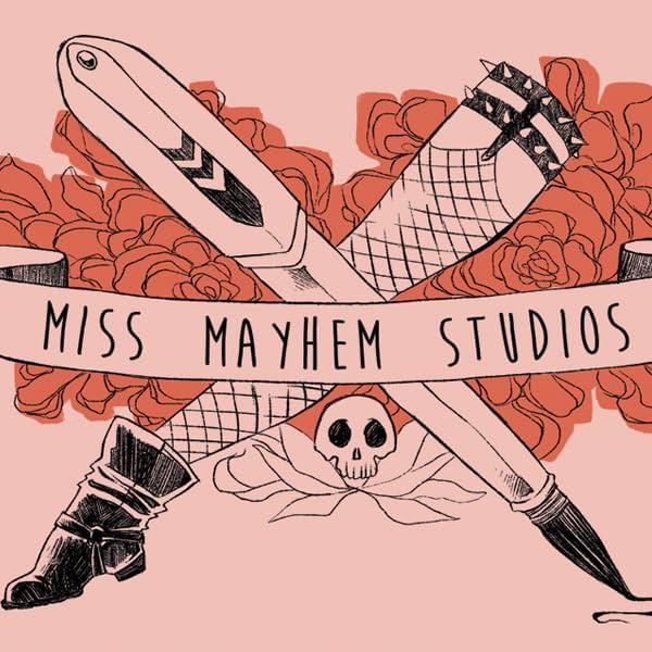 Miss Mayhem Studios