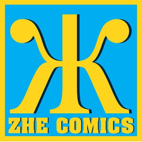 Zhe Comics