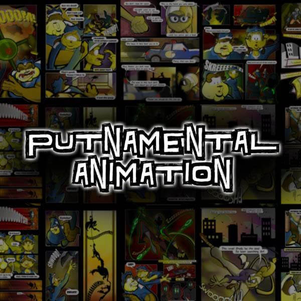 Putnamental Animation