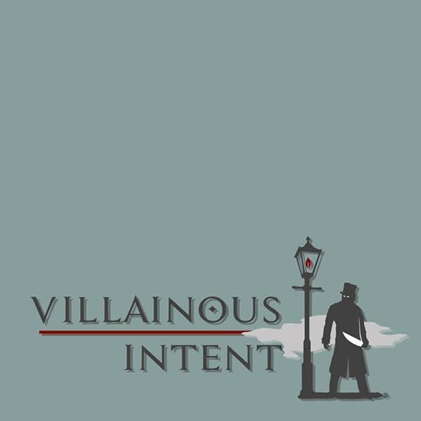 Villainous Intent