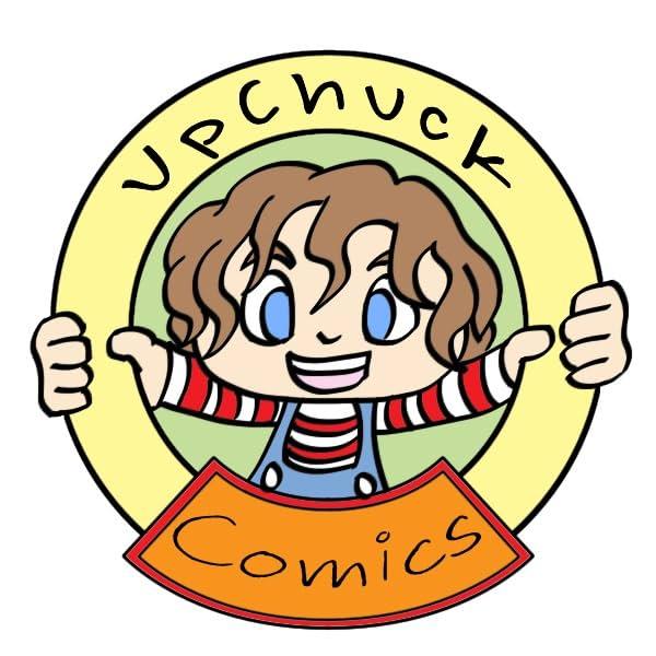 UpChuck Comics
