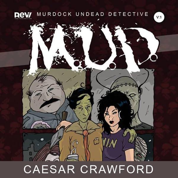 Caesar Crawford