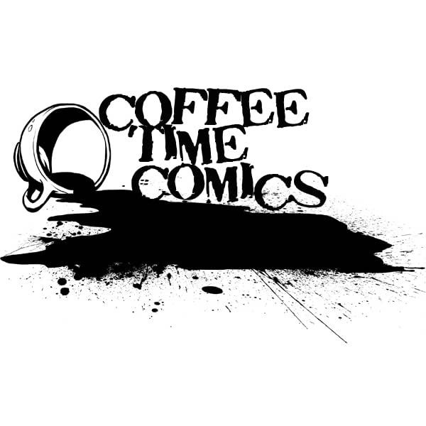 Coffee Time Comics
