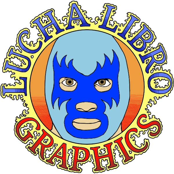 Lucha Libro Graphics