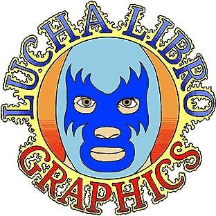 Lucha Libro Graphics