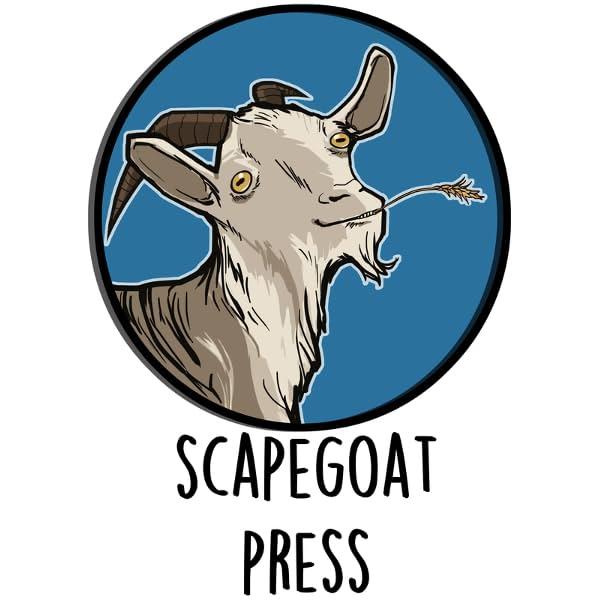 Scapegoat Press