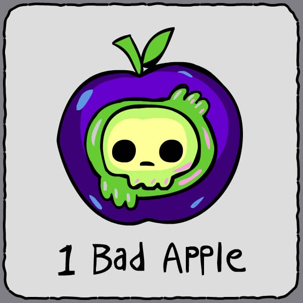 1 Bad Apple