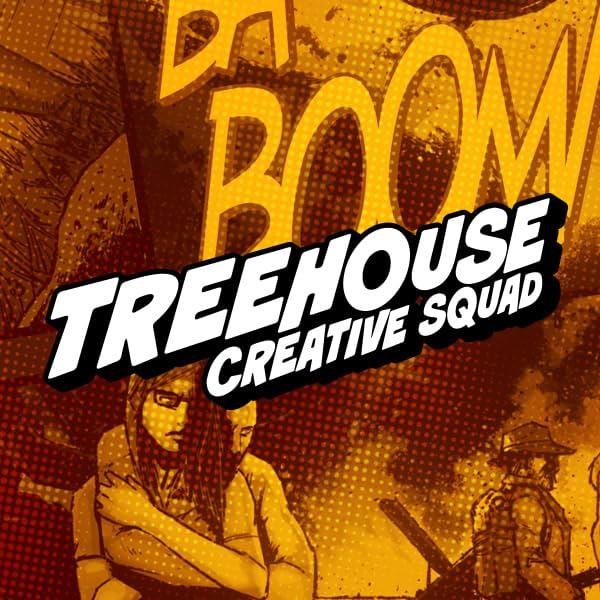 Treehouse Creative Squad