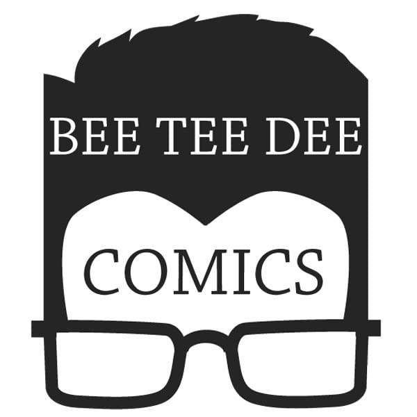 Bee Tee Dee Comics