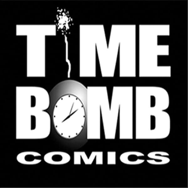 Time Bomb Comics