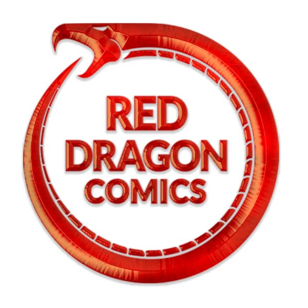 Red Dragon Comics