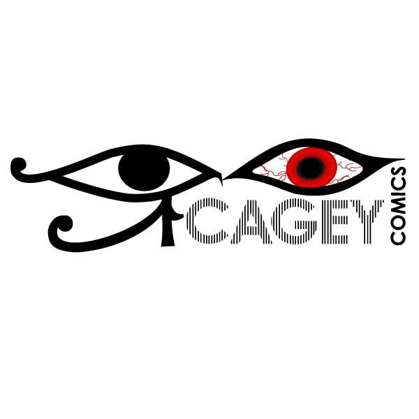Cagey Comics