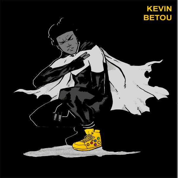 Kevin Betou
