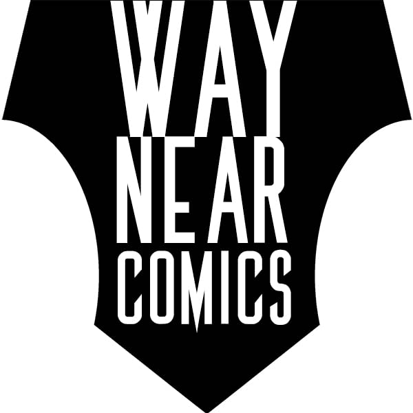 Way Near Comics