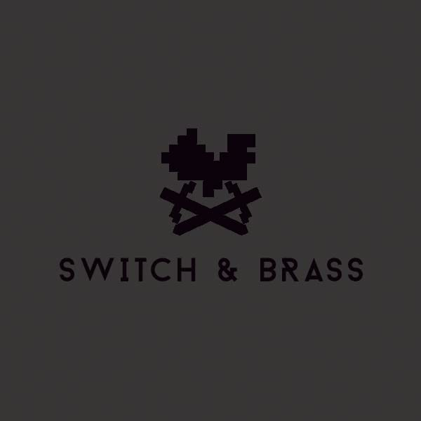 Switch + Brass