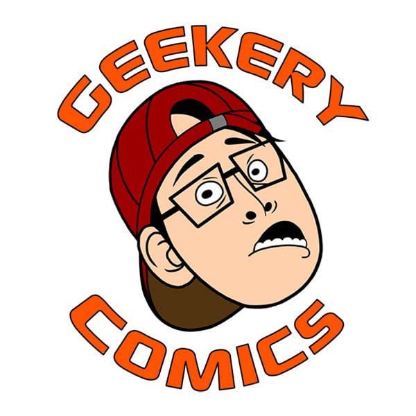 Geekery Comics