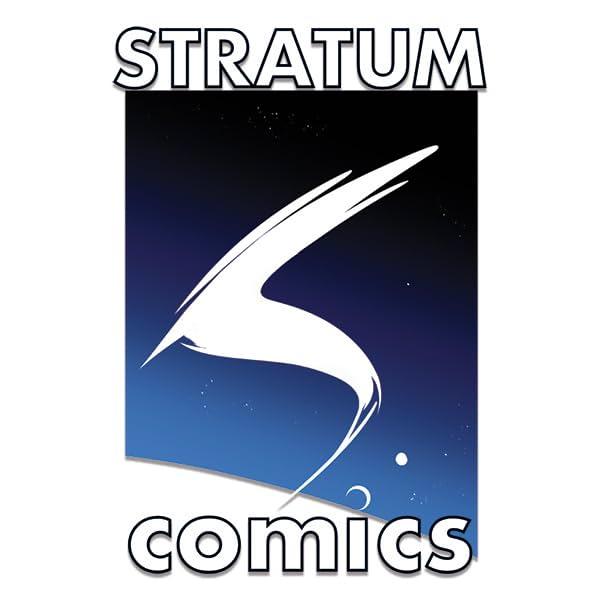 Stratum Comics