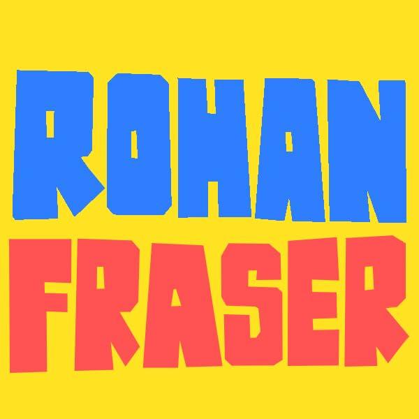 Rohan Fraser