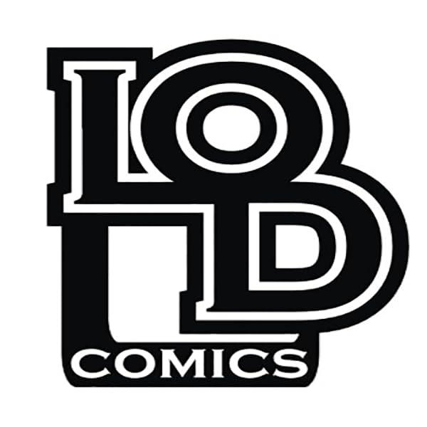 LOD Comics