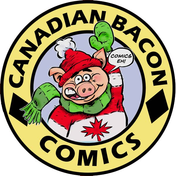 Canadian Bacon Comics