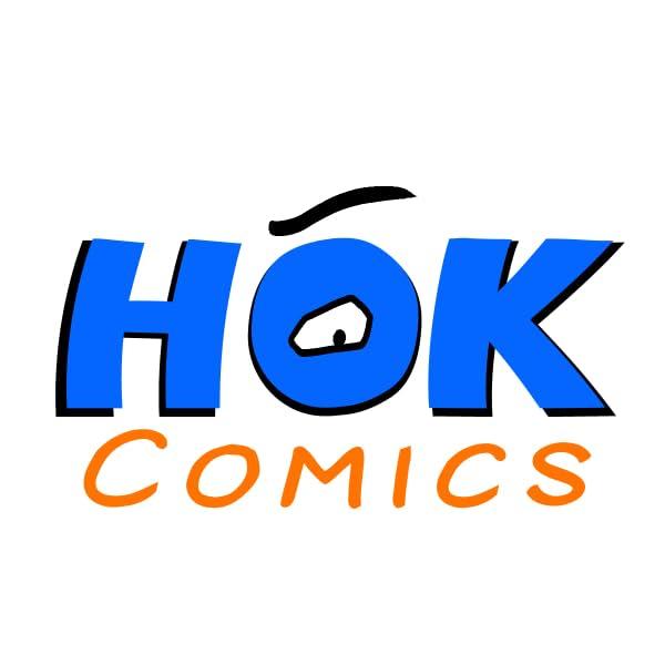 HOK Comics