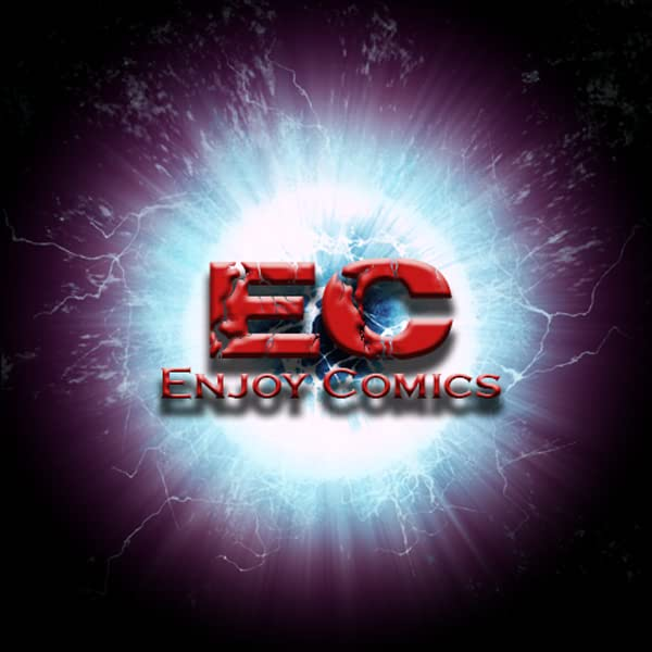 Enjoy Comics Publishing LLP