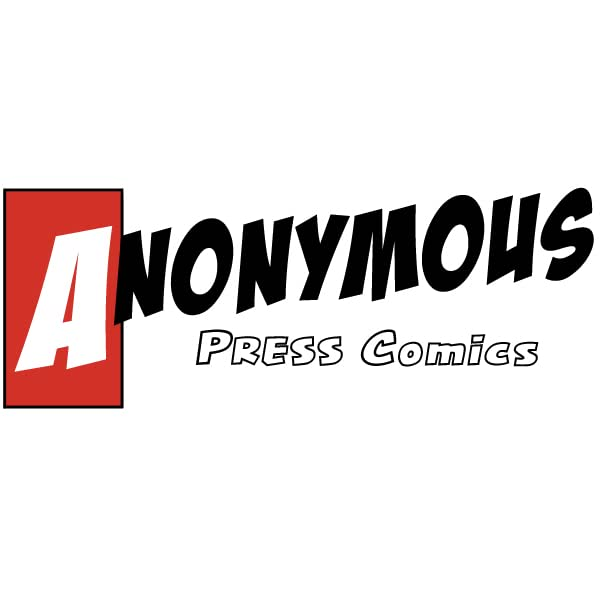 Anonymous Press Comics