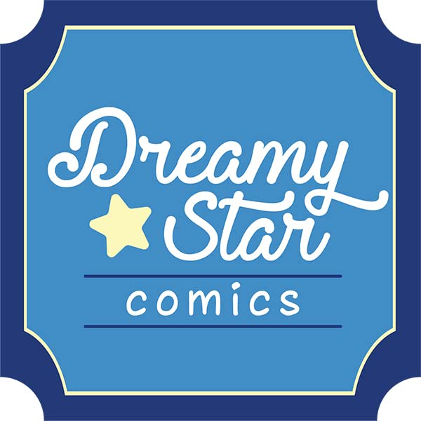 Dreamy Star Comics