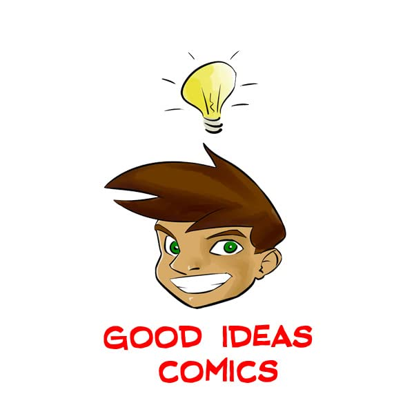 Good Ideas Comics