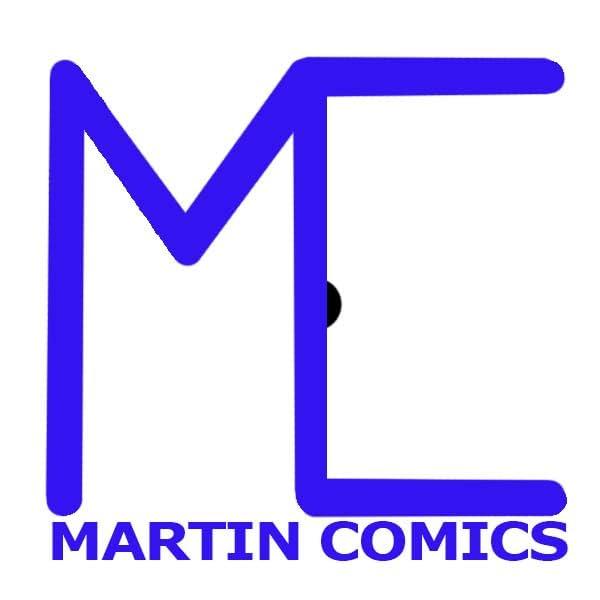 Martin Comics