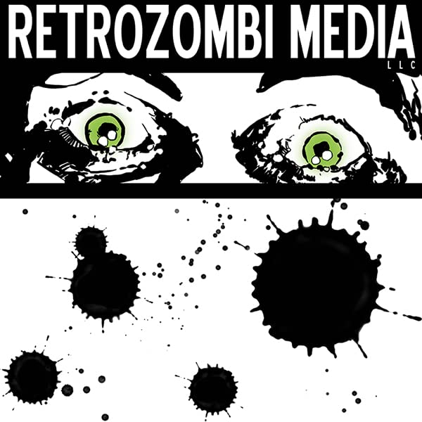 Retrozombi Media, LLC
