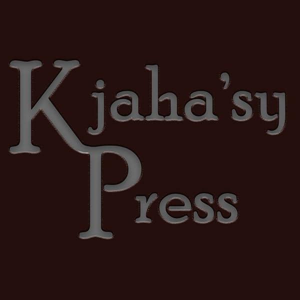 Kjaha'sy Press