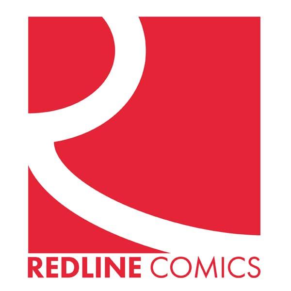 Redline Comics