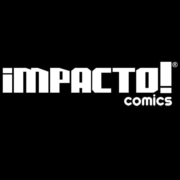 Impacto! Comics