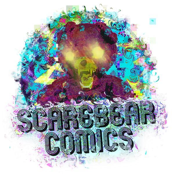 ScareBear Comics