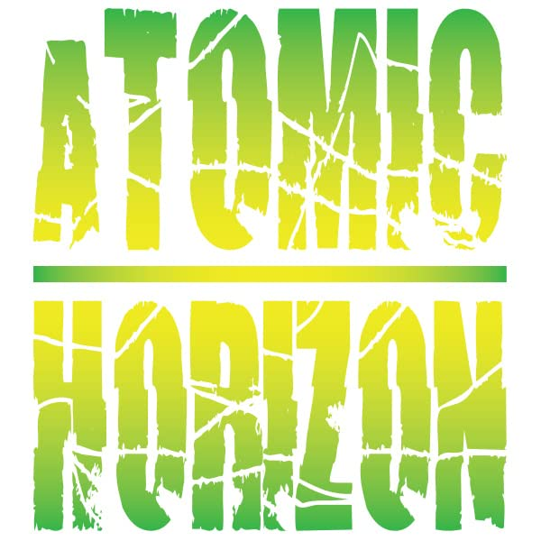 Atomic Horizon