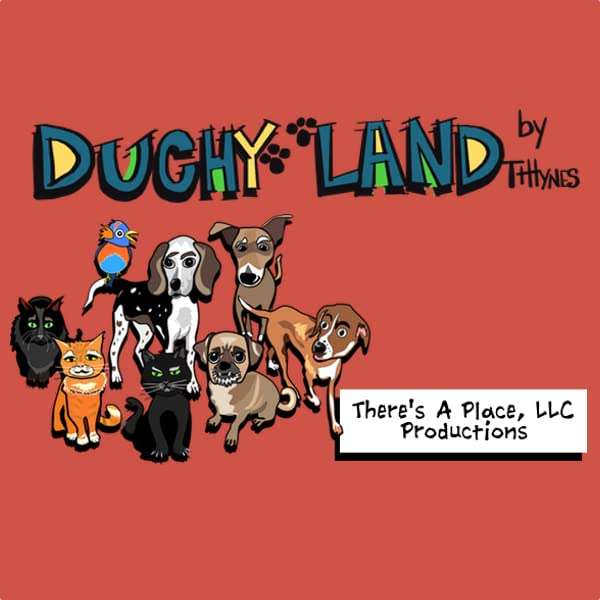 There's A Place, LLC