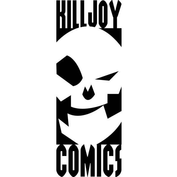 Killjoy Comics