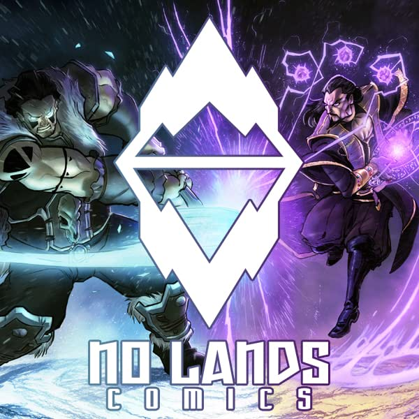 NO LANDS PRODUCTIONS