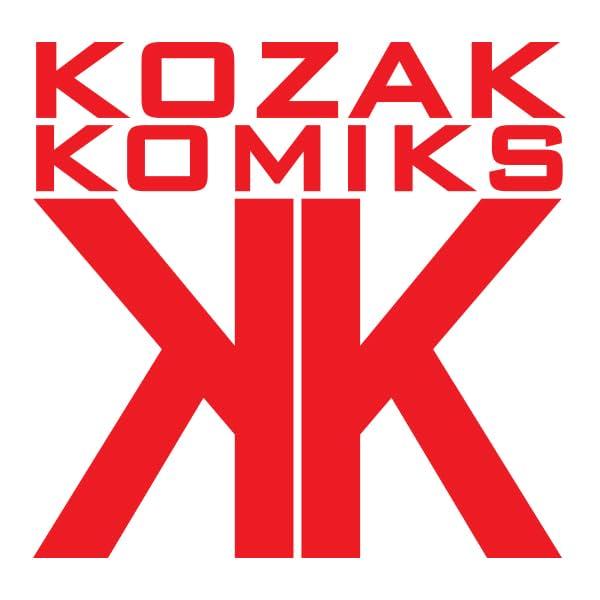 Kozak Komiks