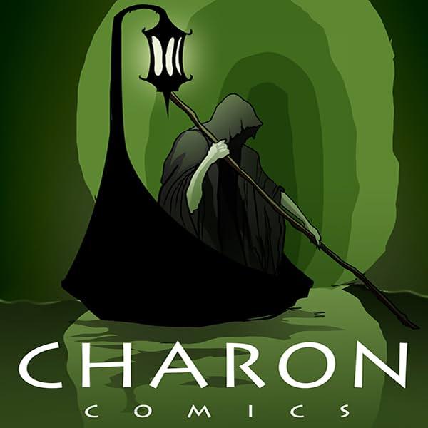 Charon Comics