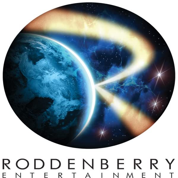 Roddenberry Entertainment