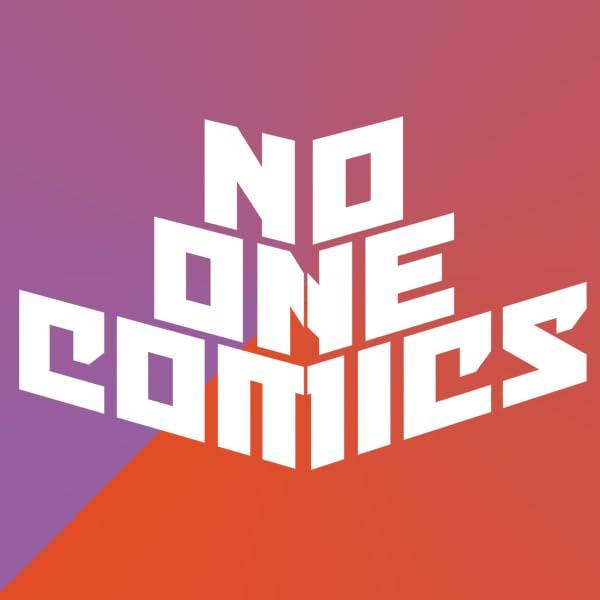 NoOne Comics