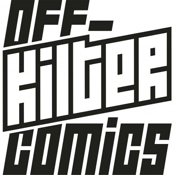 Off-Kilter Comics