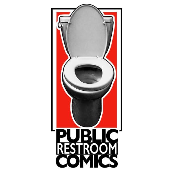 Public Restroom Comics