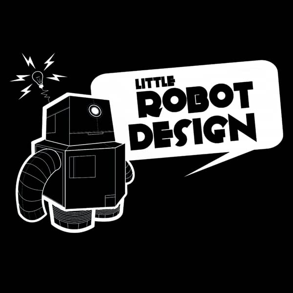 Little Robot Design