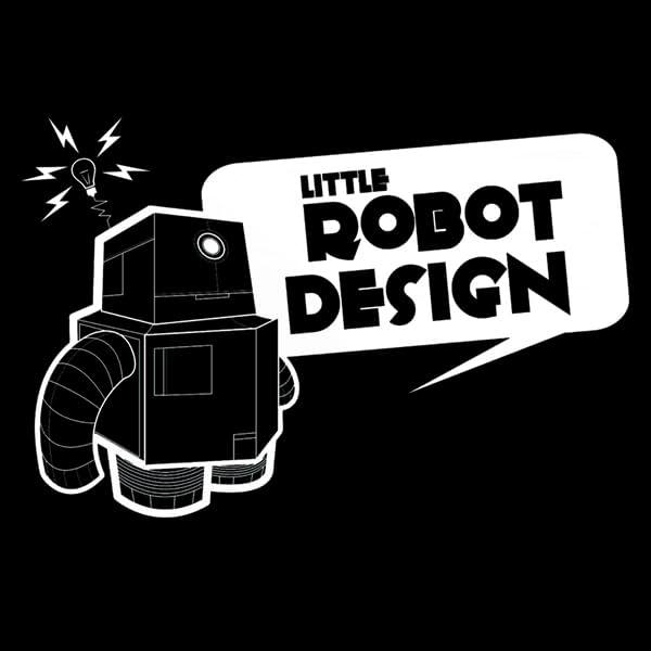 Little Robot Design