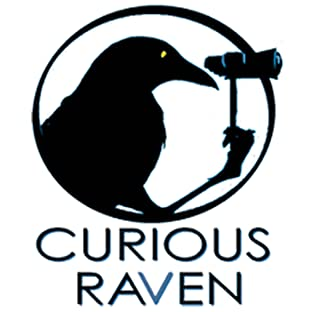 Curious Raven Comics Inc