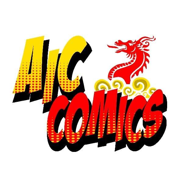 AIC Comics